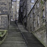 Warriston's Close, Edinburgh