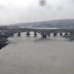 ツイード川(River Tweed)